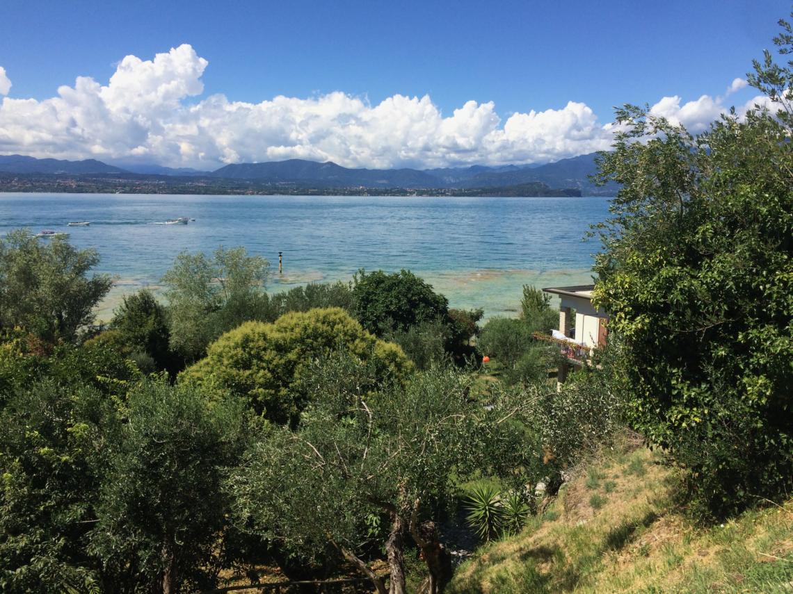 Озеро Гарда как добраться