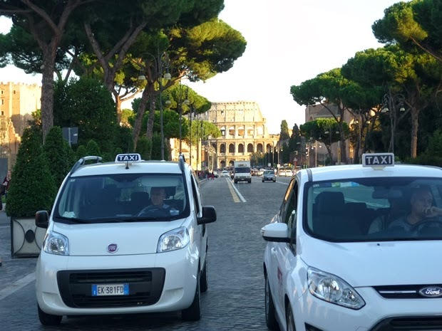 taxi-italy